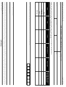 Form Cms-727 - Cms Nursing Complement Data