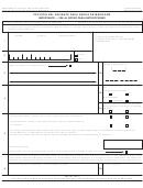 Form Cms-1490s (sp) - Peticion Del Paciente Para Pagos De Medicare (spanish Version)