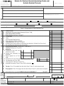 Form 1120-nd - Return For Nuclear Decommissioning Funds And Certain Related Persons