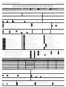Form Cms-2728-u3 - Esrd Medical Evidence Report Medicare Entitlement And/or Patient Registration