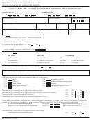 Form Cms-671 - Ltc Facility Application For Medicare/medicaid
