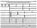 Form Cms-1856 - Request For Certification In The Medicare And/or Medicaid Program To Provide Outpatient Physical Therapy And/or Speech Pathology Services