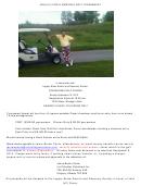 Golf Tournament Sign Up Sheet