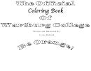 Wartburg College Coloring Book