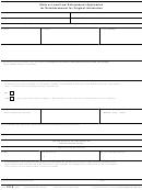 Form 211a - State Or Local Law Enforcement Application For Reimbursement For Original Information