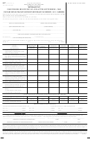 Form R-27 - Beverage Tax For Periods Beginning On And After September 1, 2009