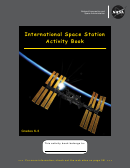 International Space Station Activity Sheets