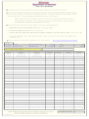 Form Su-102 - Use Tax Calculator - Wisconsin Departmentf Of Revenue
