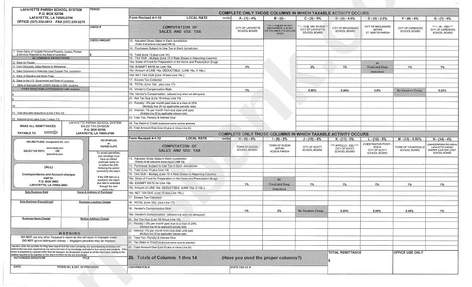Basic Resume Form 4