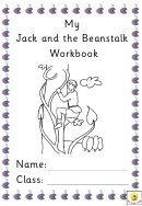 My Jack And The Beanstalk Workbook