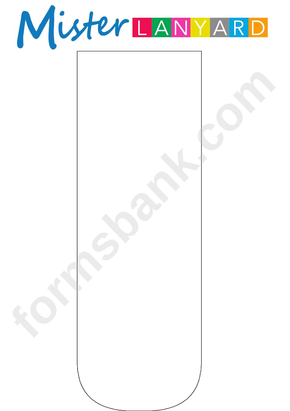 large blank sock template printable pdf download