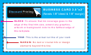 Business Card 3.5 'x2' Template