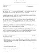 Curriculum Vitae Template
