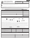 Form 103 Long - Business Tangible Personal Property Assessment Return - 2017
