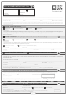 Policy Servicing Request Form - Health Plans-1