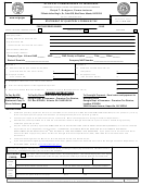 Form Gid-012a-pt - Statement Of Quarterly Premium Tax - Georgia Insurance Department - 2012