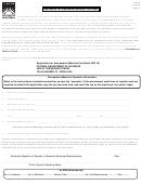 Form Dr-18 - Application For Amusement Machine Certificate - 2000
