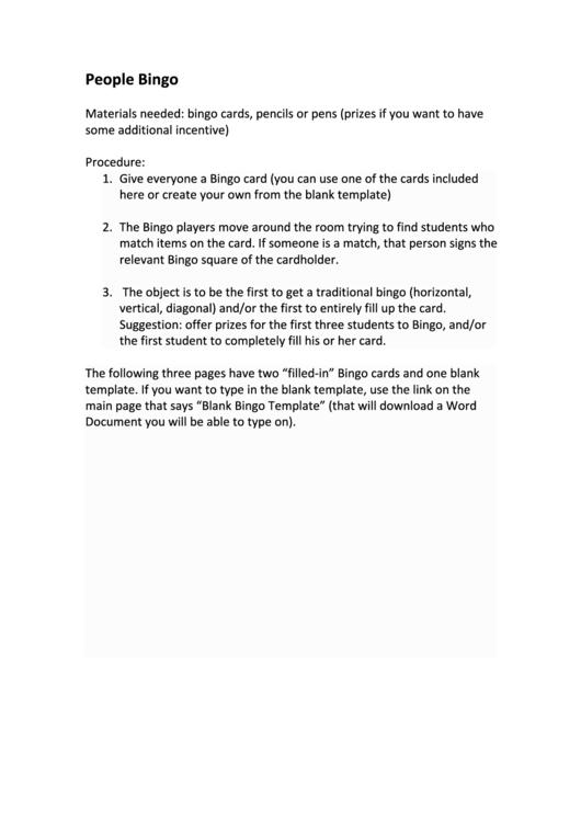 People bingo template printable pdf download people bingo template maxwellsz