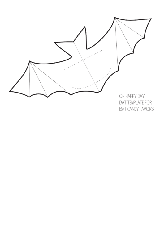 20 bat templates free to download in pdf