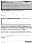 Form Lgo-lc - Patient Assistance Program Information Form - Lilly Cares
