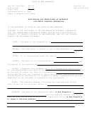 Form 40 - Application For Certificate Of Authority For Profit Foreign Corporation - New Hampshire Secretary Of State