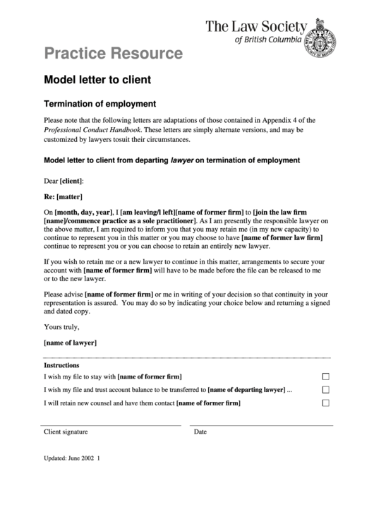9 employee termination letter free to download in pdf
