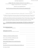 Ota Form 2 - Petition For Refund - West Virginia Offfice Of Tax Appeals