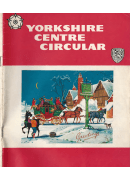 Yorkshire Centre Circular - The Magazine Of The British Automobile Racing Club