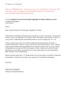 Sample Employment Letter For Visa
