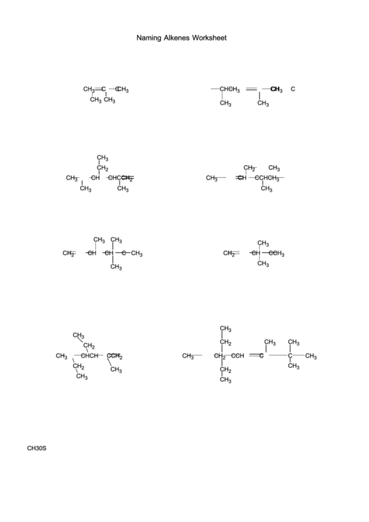 Naming Alkenes Worksheet Printable Pdf Download. Naming Alkenes Worksheet Printable Pdf. Worksheet. Naming Alkenes Worksheet At Clickcart.co
