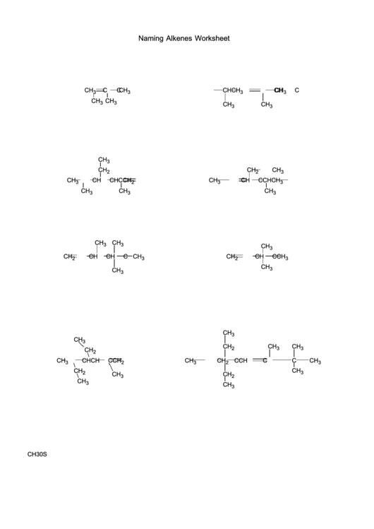 Naming Alkenes Worksheet Printable Pdf Download. Naming Alkenes Worksheet Printable Pdf. Worksheet. Alkenes Worksheet At Clickcart.co
