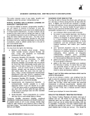 Dwc Form 9783.1 - Workers' Compensation - Written Notice To New Employees