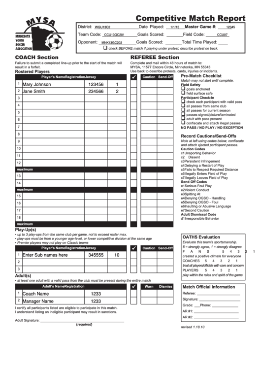 37 player evaluation form templates free to download in pdf