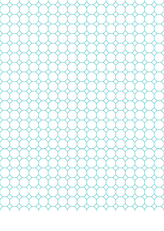 hexagonal graph paper printable pdf download