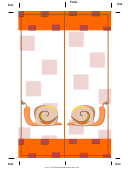 Snail Bookmark