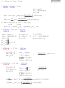 Ph And Poh Calculations Worksheet With Answers printable ...