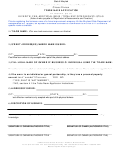 Trade Name Application - Maryland State Department Of Assessments And Taxation