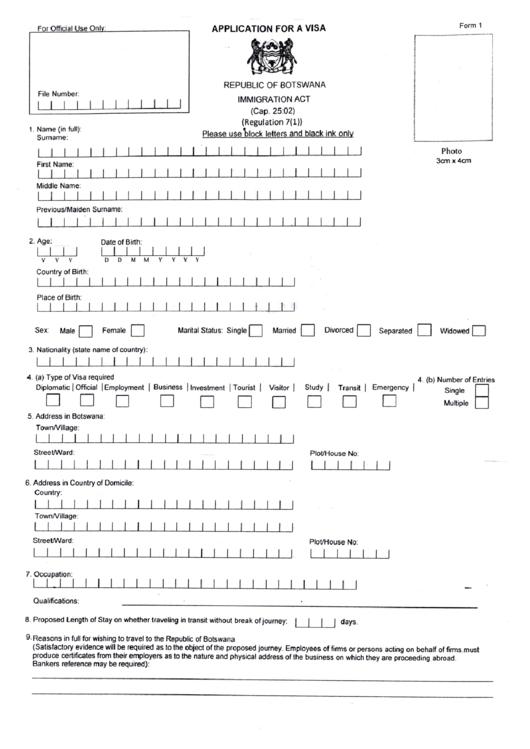 botswana savings bank online application forms