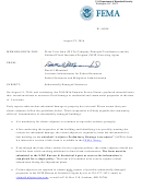 Fema Form 086-0-20 - Adjuster Preliminary Damage Assessment