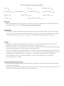 Ktip Lesson Plan Format Template