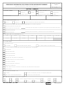 Dd Form 2086-2 - Freedom Of Information (foi) Consultation And Request Summary