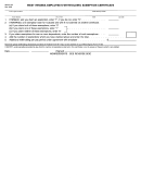Form Wv/it-102 - State Tax Department - Charleston Withholding Tax