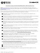Blue Medicarerx (pdp) Medicare Prescription Drug Plan Individual Enrollment Form