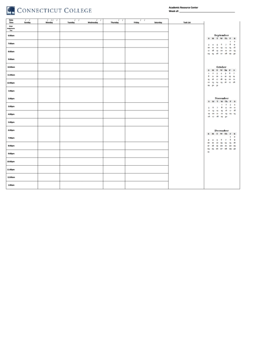 Top Academic Calendar Templates Free To Download In Pdf Format