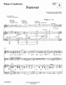 'forever' By Danny Troob Piano Sheet Music