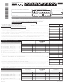 Form Nyc-9.8utx - Claim For Lower Manhattan Relocation Employment Assistance Program (lmreap) Credit Applied To The Utility Tax - 2011