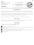 Form T1 - Charitable Trust Initial Registration