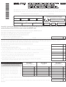 Form Nyc-114.8 - Lmreap Credit Applied To Unincorporated Business Tax - 2015
