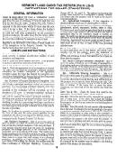 Vermont Land Gains Tax Return (form Lg-2) Instructions For Seller (transferor)