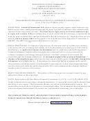 Form Dnp-dv - Nonprofit Corporation Articles Of Dissolution - 2003